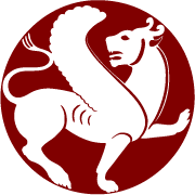 The Oriental Institute logo