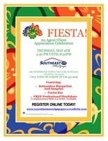 Fiesta! A REALTOR and CLIENT Celebration!