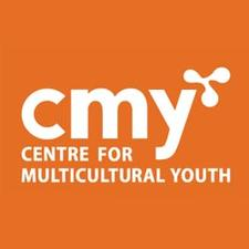 Centre for Multicultural Youth logo