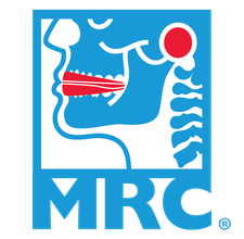 Myofunctional Research Co. (MRC) logo