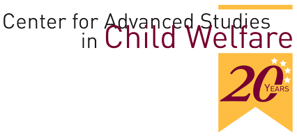Intersection of Child Welfare and Disability Web Stream