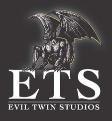 Evil Twin Studios logo