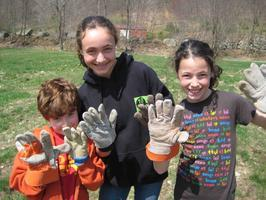 Farm and Forest Homeschool Spring 2013: Session 2, May...
