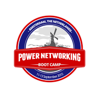 POWER NETWORKING BOOTCAMP: THE NETHERLANDS