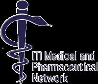 ITI Medical & Pharmaceutical Network logo