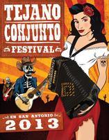 Tejano Conjunto Festival 4-Day Pass