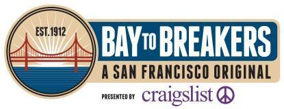 Bay to Breakers presented by craigslist