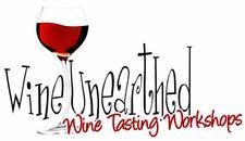 Wine Unearthed Birmingham logo