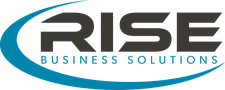 Rise Business Solutions logo