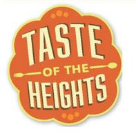 Taste of the Heights