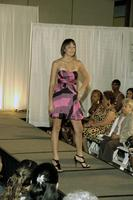Miss Runway Competition 4 Weeks Training Camp