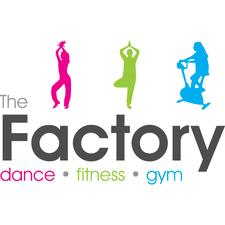 The Factory Fitness & Dance Centre logo