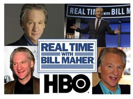 FREE BILL MAHER COMEDY SHOW