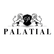 Palatial Brunch logo