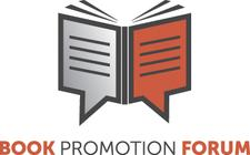 Book Promotion Forum and Books & Booze logo