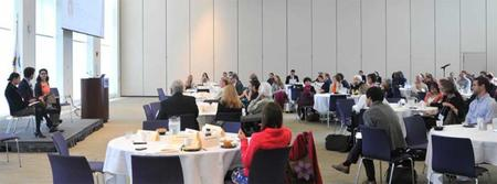 2015 Lynton Colloquium on the Scholarship of Engagement
