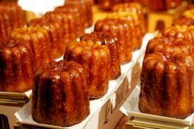French Cakes