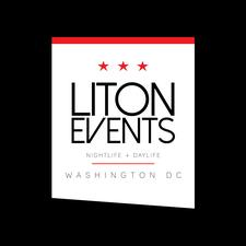LITON EVENTS DC logo