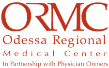 Odessa Regional Medical Center logo