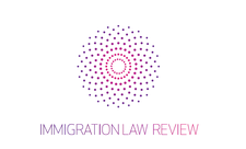 Immigration Law Review logo
