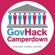 GovHack Camperdown Node logo
