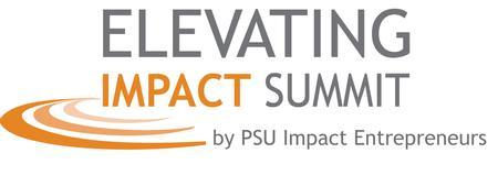 Elevating Impact Summit 2013