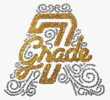 GRADE7 Ceremony Ticket