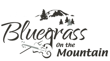 Bluegrass on the Mountain
