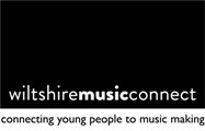 Wiltshire Music Connect logo