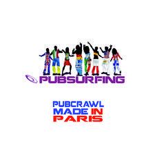 Pubsurfing  logo