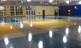 ACE Hands on Hard Floor Care (VCT)-Lakeland