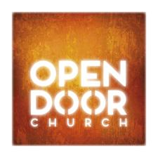 Open Door Church-Kettering logo