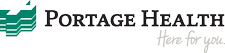 Portage Health logo