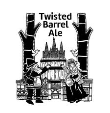 Twisted Barrel Ale logo