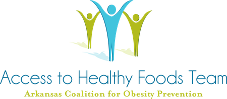July Meeting: Access to Healthy Foods Team