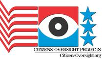 Citizens' Oversight Projects logo