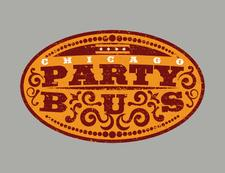 Chicago Party Bus  logo
