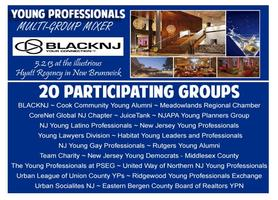 BLACKNJ's Young Professional Event