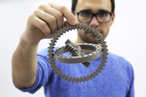 Corso di abilitazione stampanti 3D - riservato ai soci