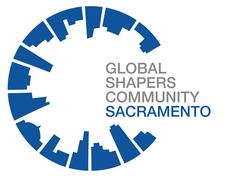 Global Shapers Sacramento Hub logo