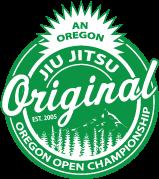 2015 Oregon Open Jiu Jitsu Championship