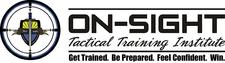 On-Sight Tactical Training Institute logo