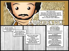 Thursdays with Andre Koen- The Myth of the Right Fit...