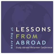 SF Bay Area Lessons from Abroad Conference Planning Committee logo