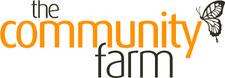 The Community Farm logo
