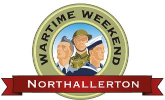 Northallerton Wartime Weekend 2013