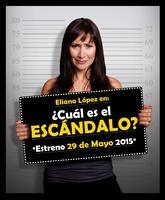 ¿Cuál es el Escándalo?-What is the Scandal? Original...