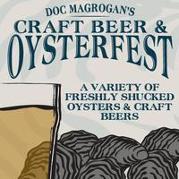 Doc Magrogan's Craft Beer & Oyster Fest