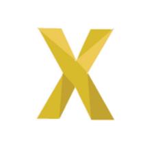 HackerX logo