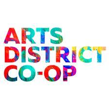 Arts District Co-op logo